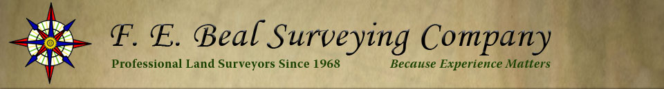 F.E. Beal Surveying Company